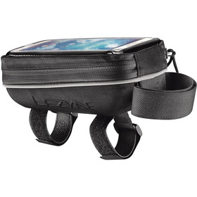 Lezyne Energy Caddy Smart Toptube Bag black
